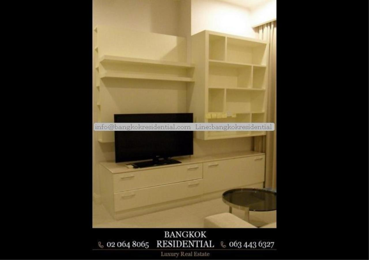 Bangkok Residential Agency's 2 Bed Condo For Rent in Chidlom BR1509CD 13