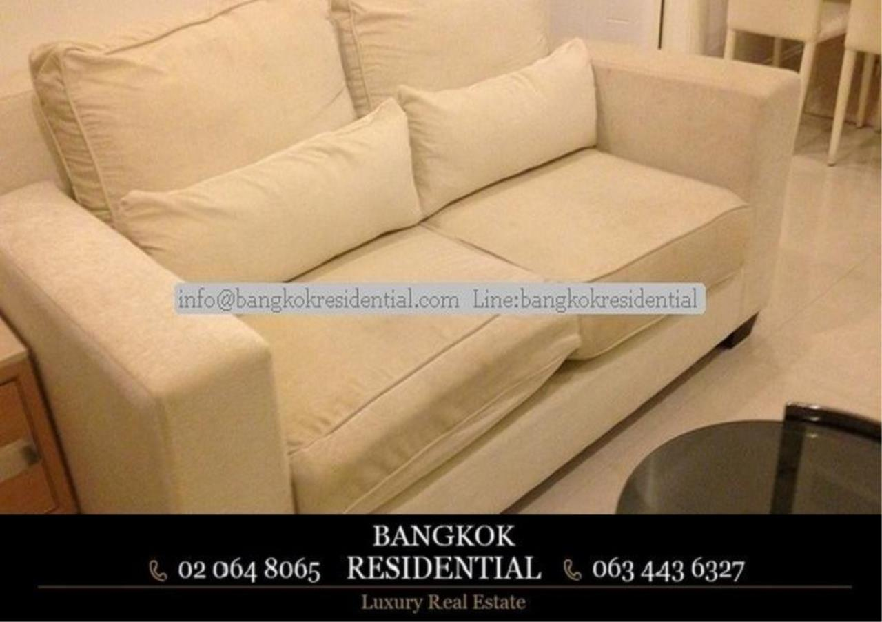 Bangkok Residential Agency's 2 Bed Condo For Rent in Chidlom BR1509CD 14