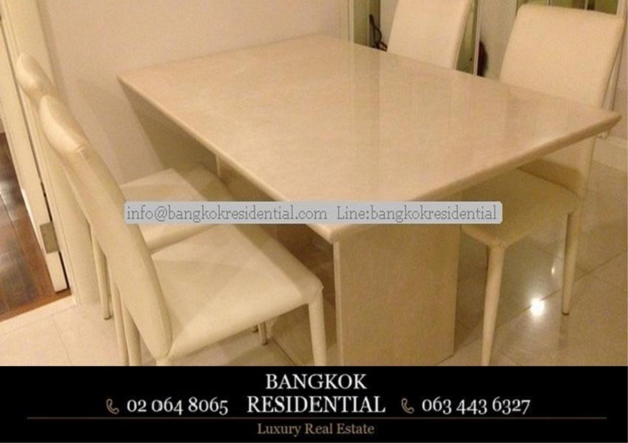 Bangkok Residential Agency's 2 Bed Condo For Rent in Chidlom BR1509CD 15