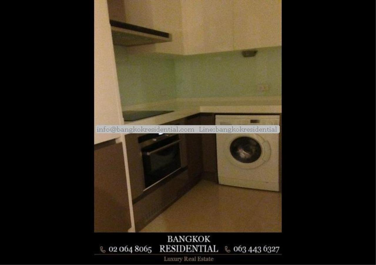 Bangkok Residential Agency's 2 Bed Condo For Rent in Chidlom BR1509CD 16
