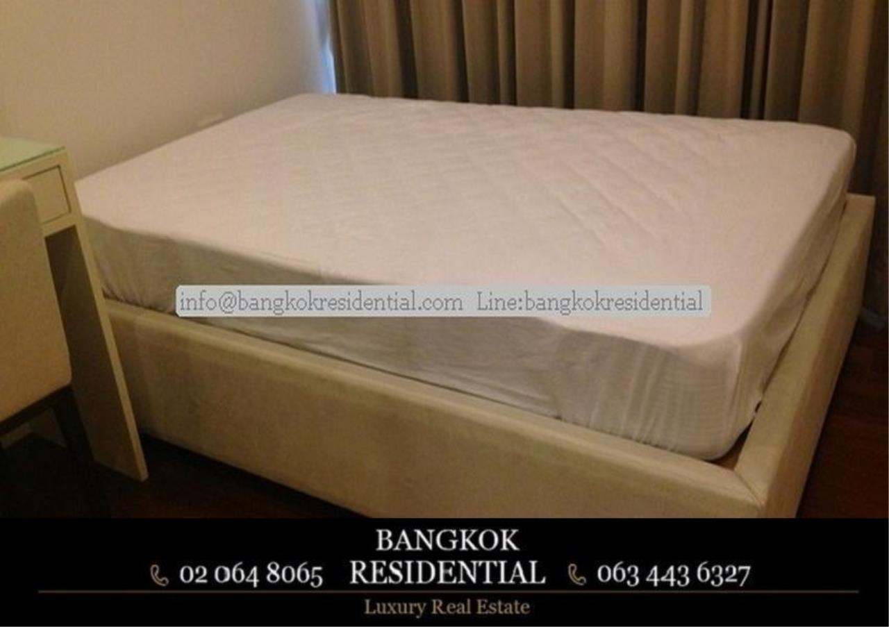 Bangkok Residential Agency's 2 Bed Condo For Rent in Chidlom BR1509CD 17