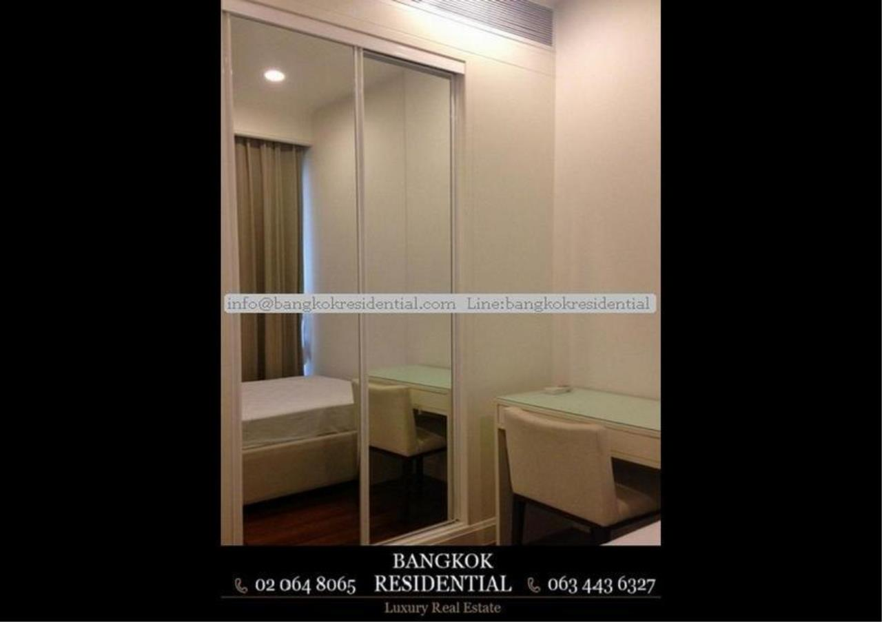 Bangkok Residential Agency's 2 Bed Condo For Rent in Chidlom BR1509CD 19