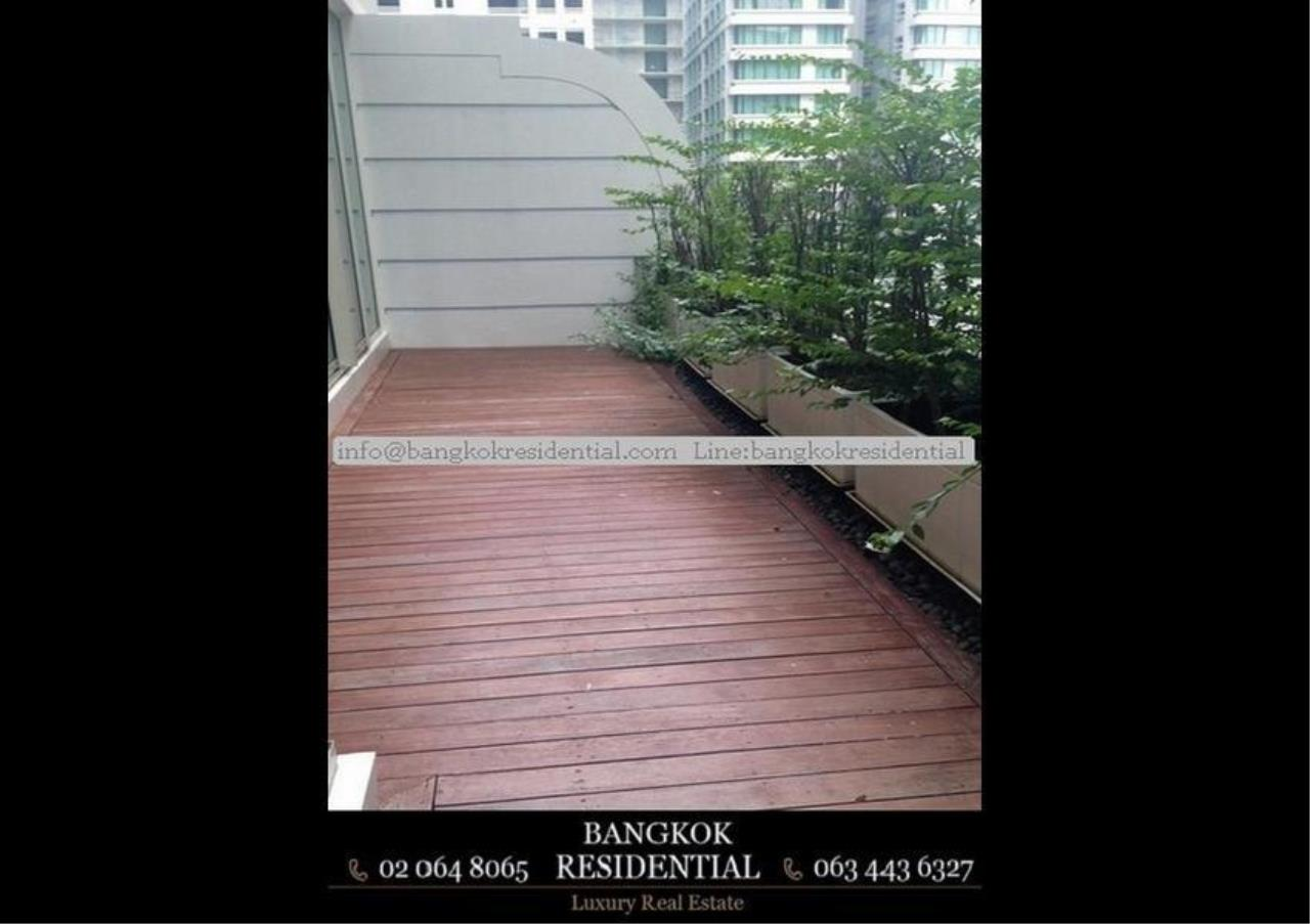 Bangkok Residential Agency's 2 Bed Condo For Rent in Chidlom BR1509CD 21
