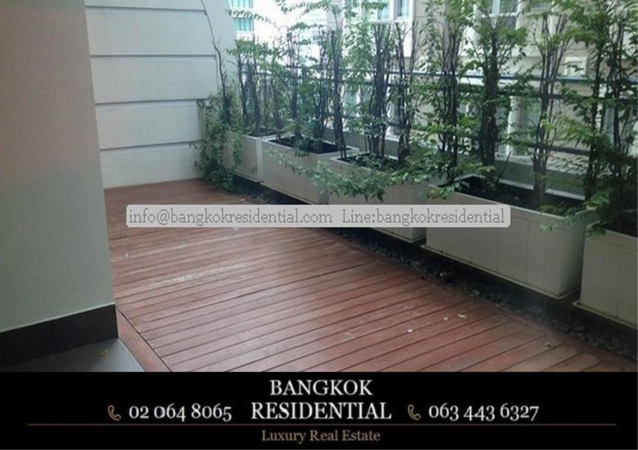 Bangkok Residential Agency's 2 Bed Condo For Rent in Chidlom BR1509CD 22