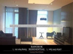 Bangkok Residential Agency's 2 Bed Condo For Rent in Phloenchit BR1514CD 22