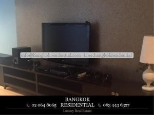 Bangkok Residential Agency's 2 Bed Condo For Rent in Phloenchit BR1514CD 20