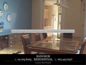 Bangkok Residential Agency's 2 Bed Condo For Rent in Phloenchit BR1514CD 19