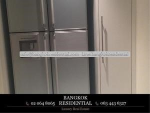 Bangkok Residential Agency's 2 Bed Condo For Rent in Phloenchit BR1514CD 16