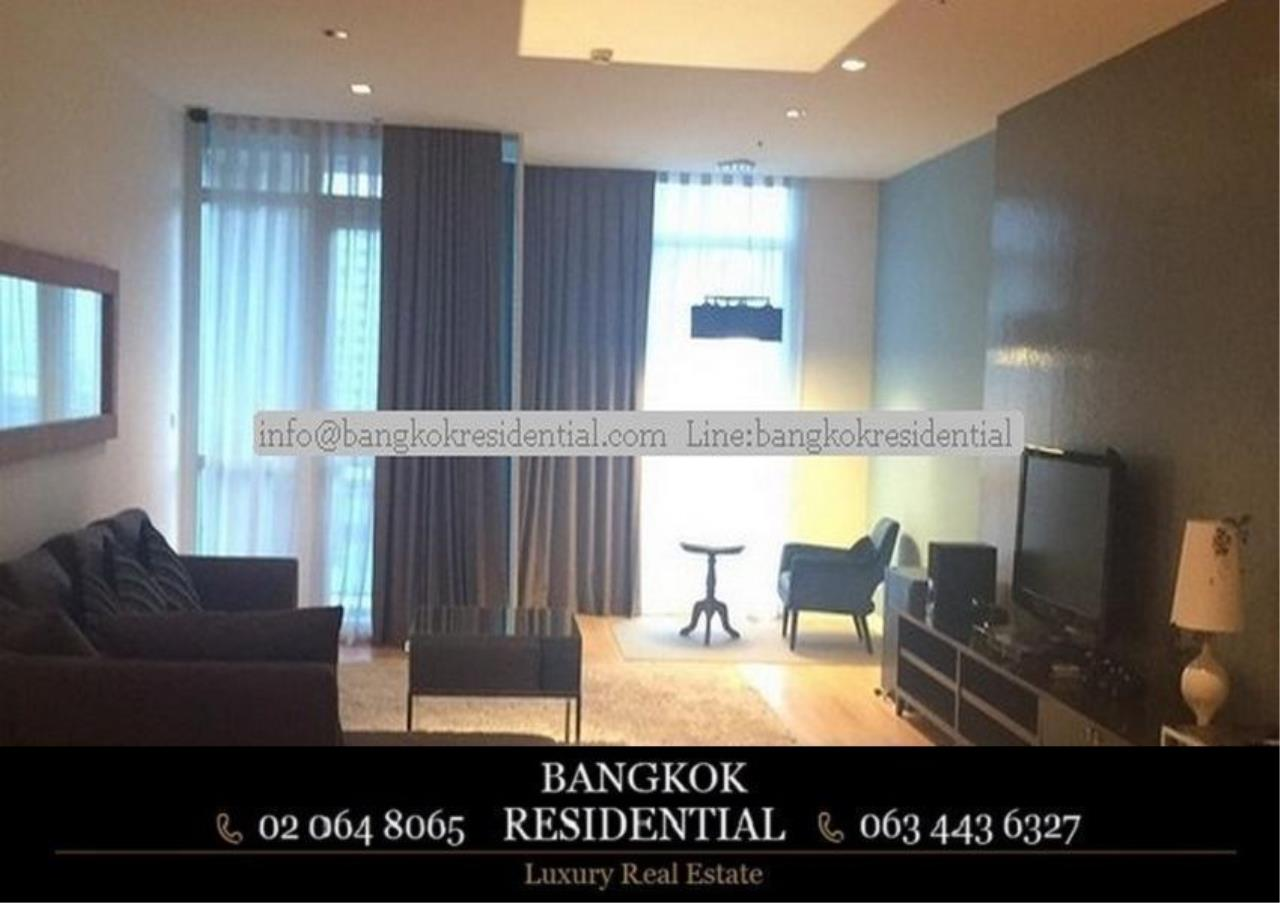 Bangkok Residential Agency's 2 Bed Condo For Rent in Phloenchit BR1514CD 9