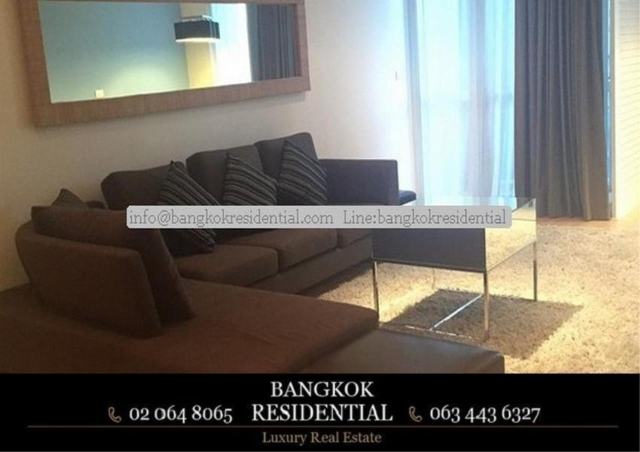Bangkok Residential Agency's 2 Bed Condo For Rent in Phloenchit BR1514CD 10