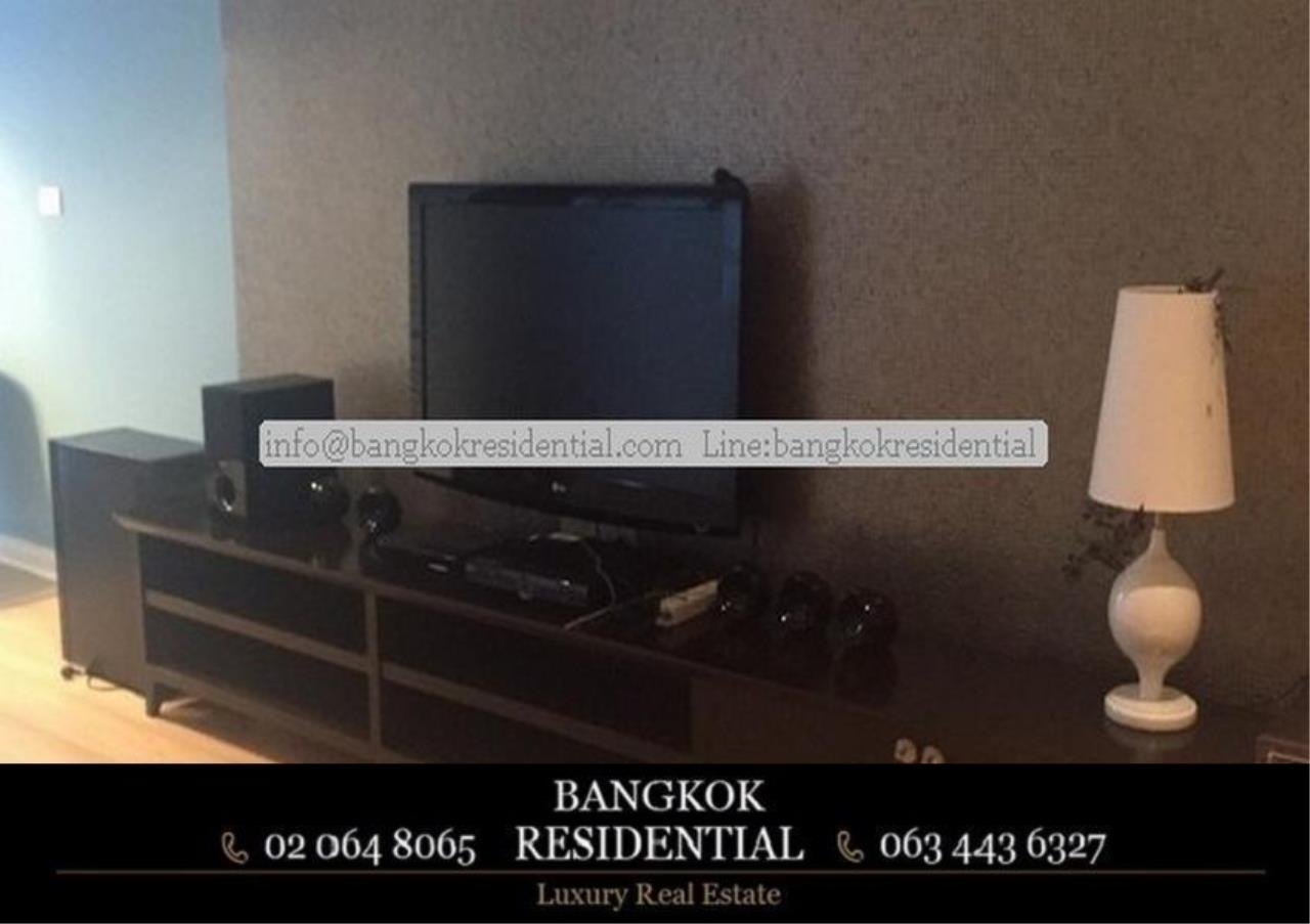 Bangkok Residential Agency's 2 Bed Condo For Rent in Phloenchit BR1514CD 11