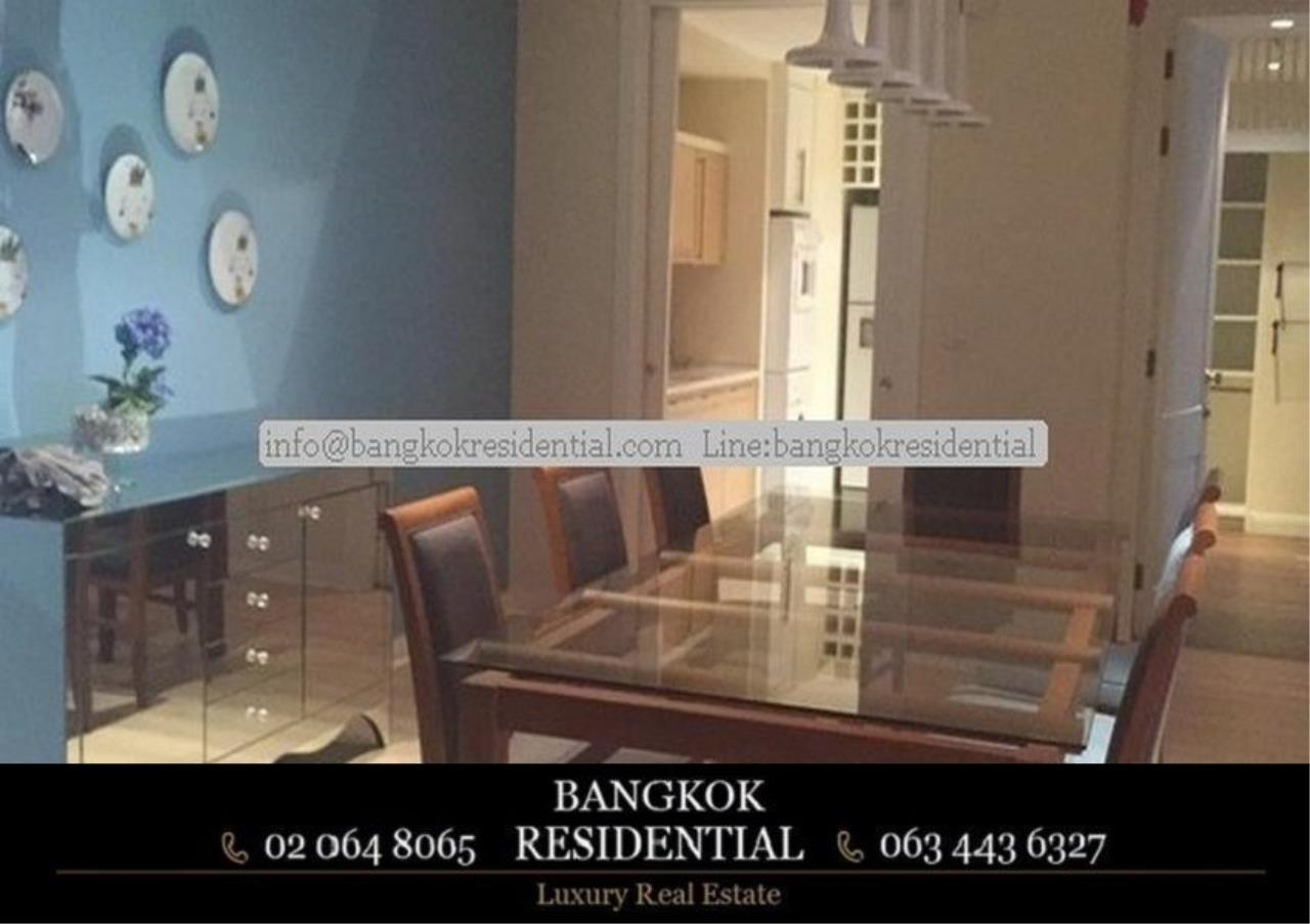 Bangkok Residential Agency's 2 Bed Condo For Rent in Phloenchit BR1514CD 12