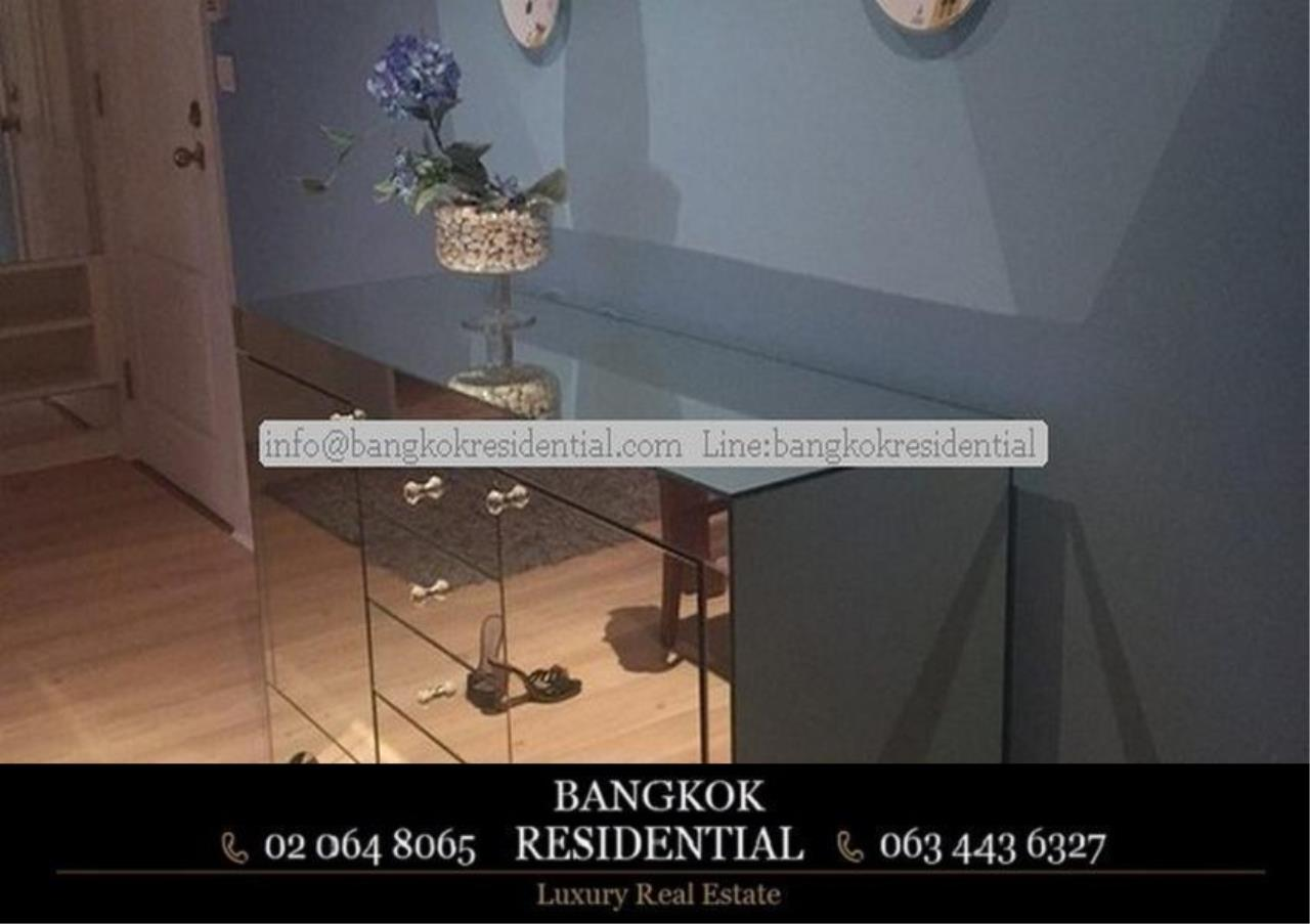Bangkok Residential Agency's 2 Bed Condo For Rent in Phloenchit BR1514CD 13