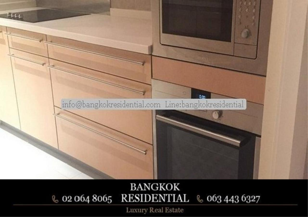 Bangkok Residential Agency's 2 Bed Condo For Rent in Phloenchit BR1514CD 14