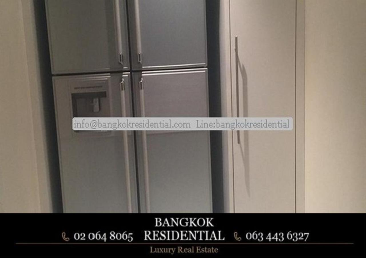 Bangkok Residential Agency's 2 Bed Condo For Rent in Phloenchit BR1514CD 15