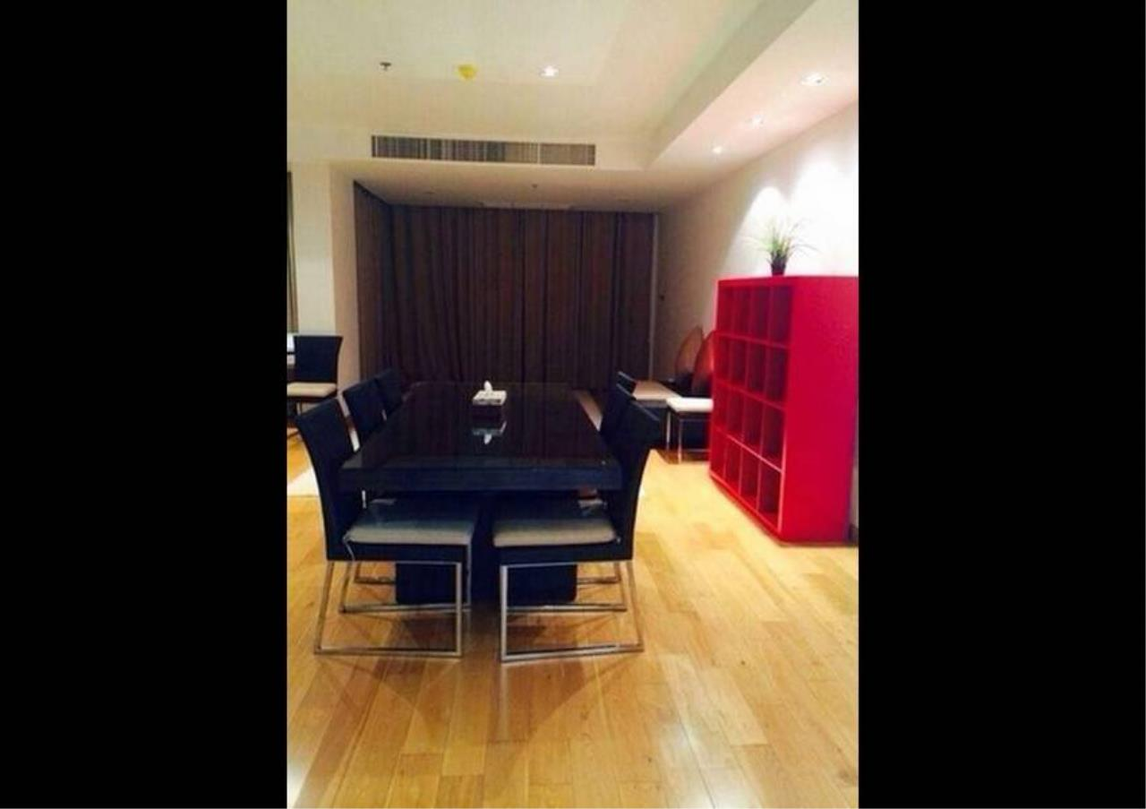 Bangkok Residential Agency's 4 Bed Condo For Rent in Phrom Phong BR1537CD 3