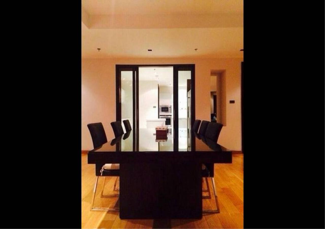 Bangkok Residential Agency's 4 Bed Condo For Rent in Phrom Phong BR1537CD 4