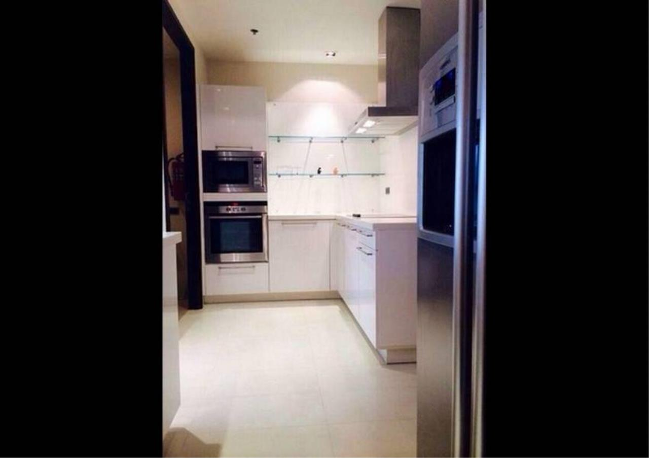 Bangkok Residential Agency's 4 Bed Condo For Rent in Phrom Phong BR1537CD 5