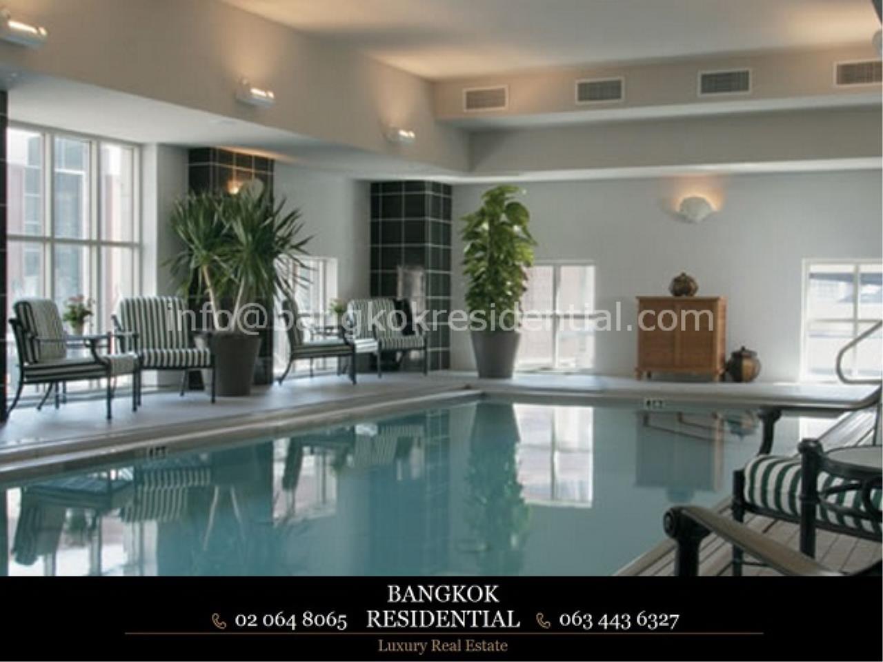 Bangkok Residential Agency's 2BR St. Louis Grand Terrace For Rent (BR1556CD) 1