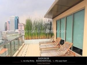 Bangkok Residential Agency's 3 Bed Condo For Rent in Silom BR1558CD 11