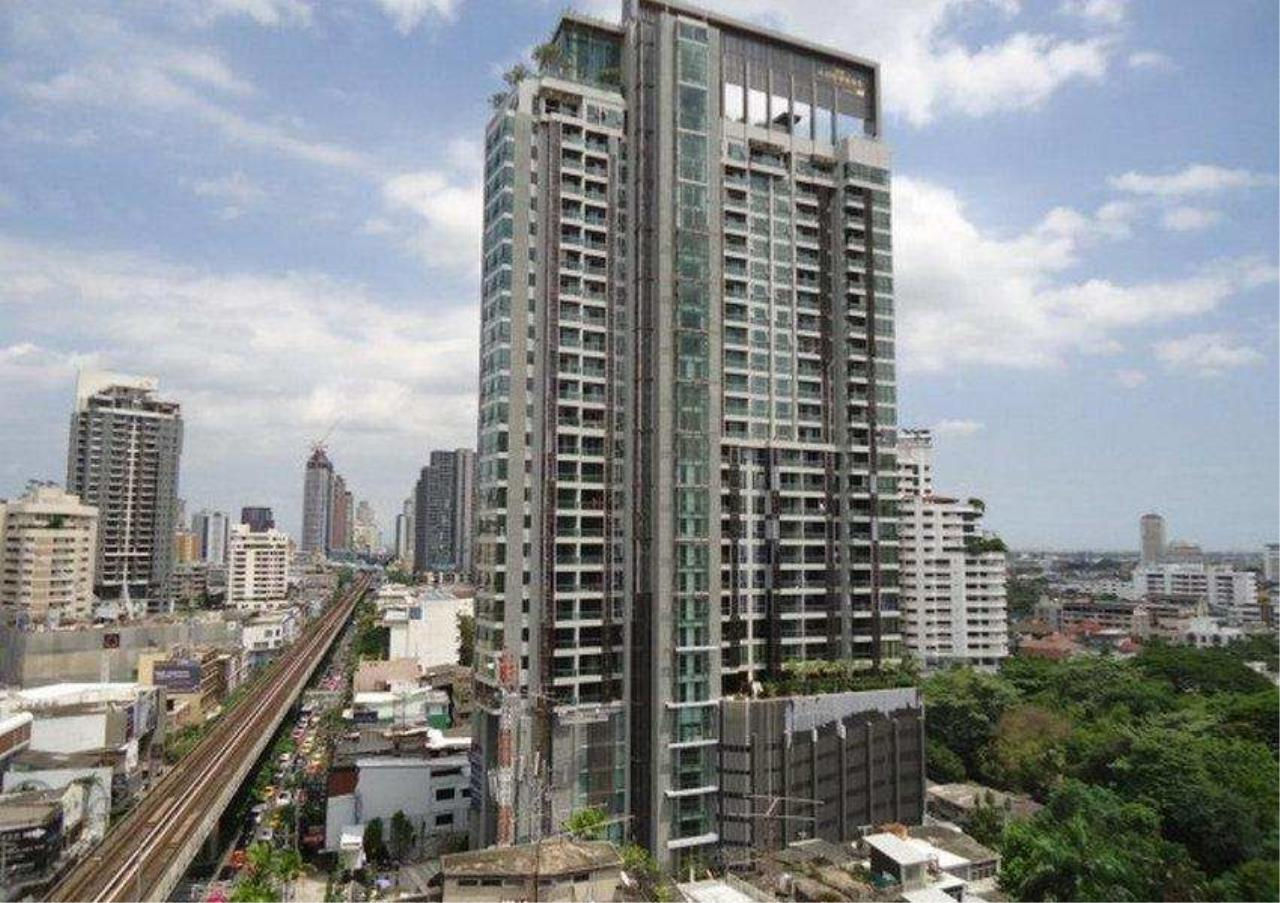 Bangkok Residential Agency's 2 Bed Condo For Sale in Phrom Phong BR1579CD 9