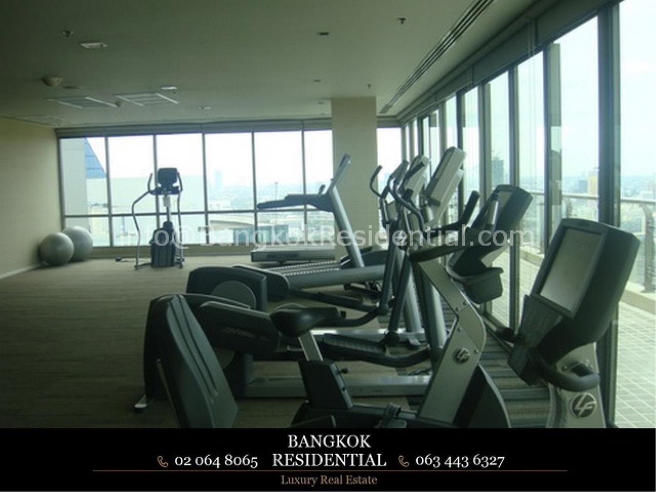 Bangkok Residential Agency's 2 Bed Condo For Rent in Asoke BR1589CD 3