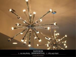 Bangkok Residential Agency's 2 Bed Condo For Rent in Asoke BR1589CD 11