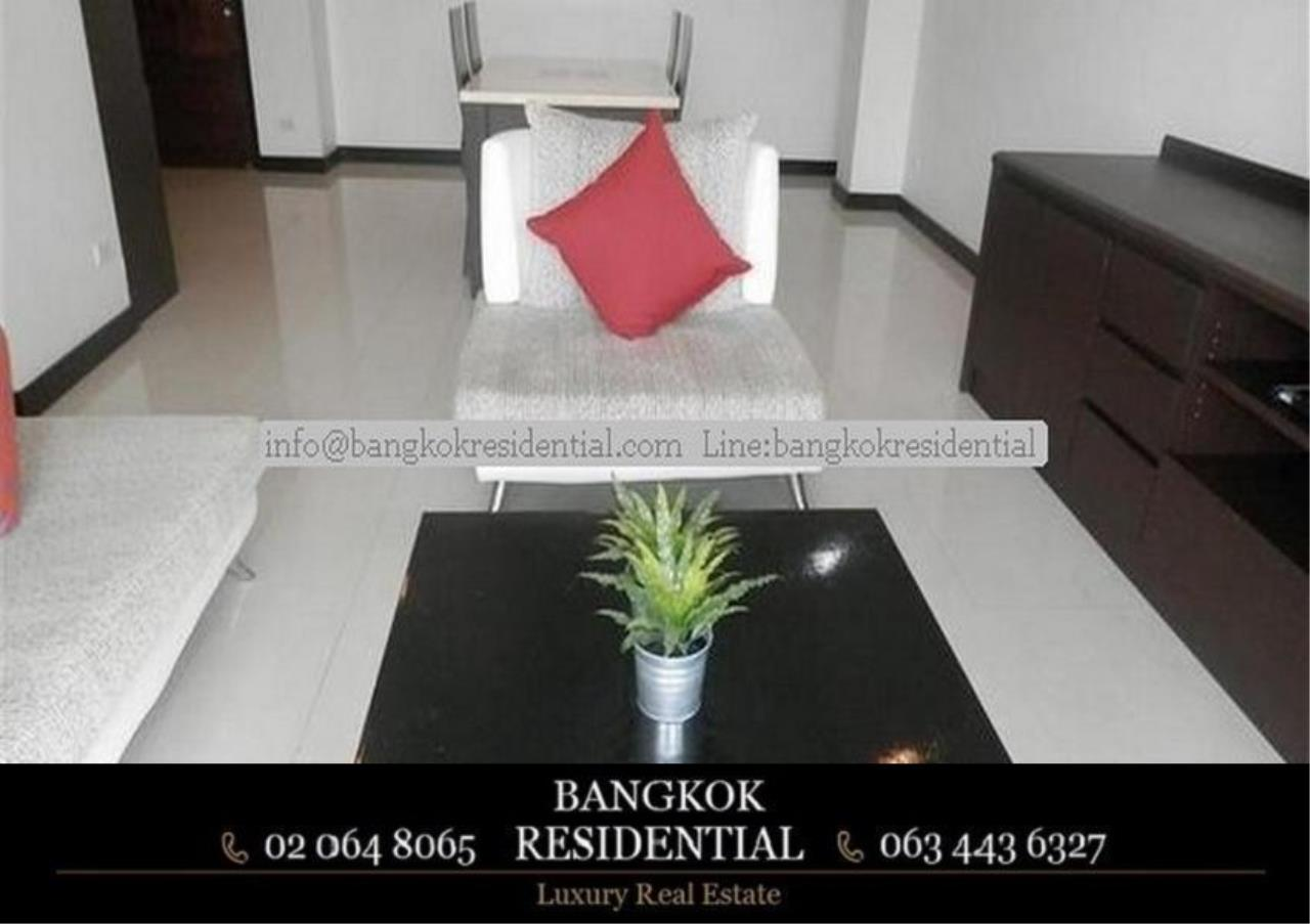 Bangkok Residential Agency's 2 Bed Condo For Rent in Ekkamai BR1605CD 1