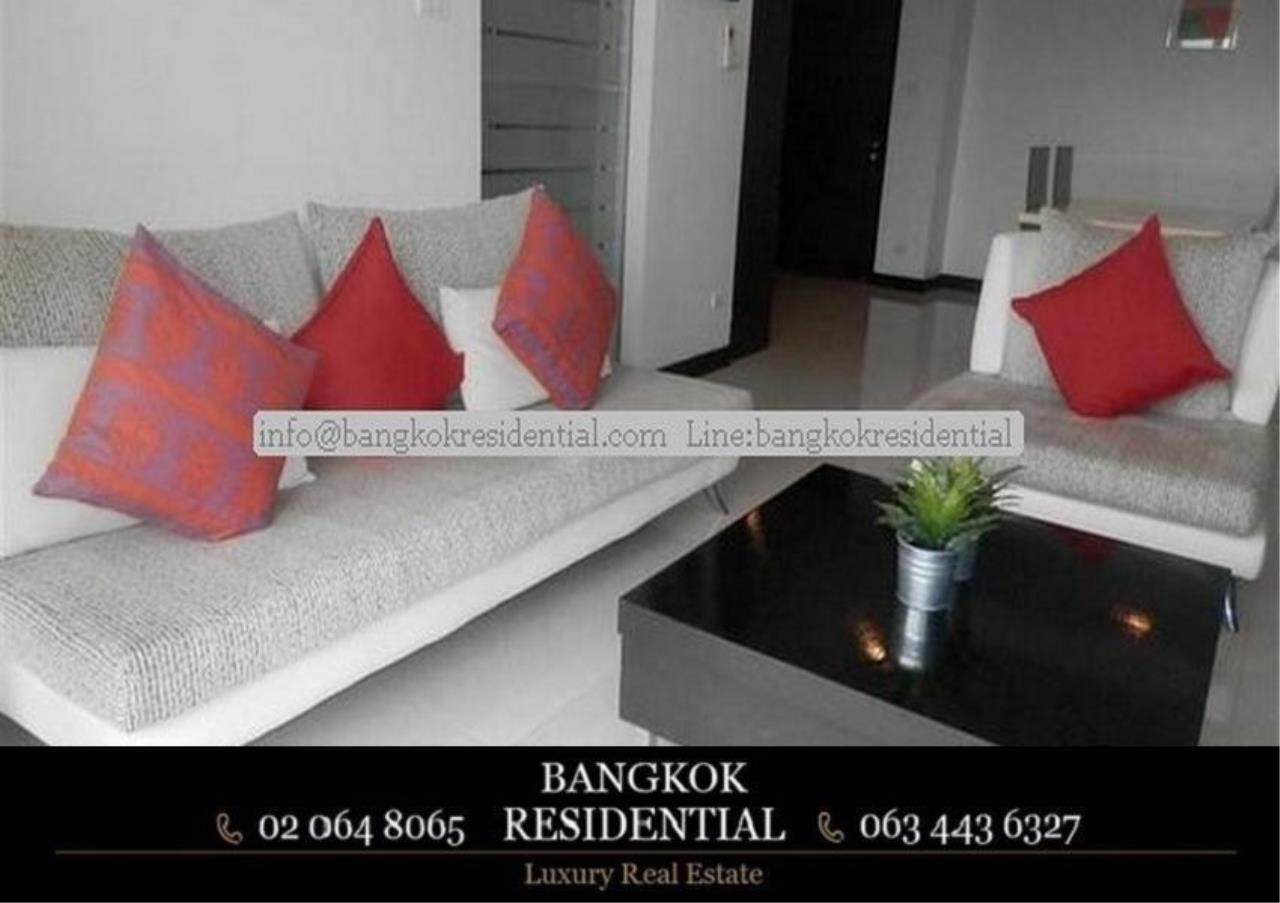Bangkok Residential Agency's 2 Bed Condo For Rent in Ekkamai BR1605CD 2