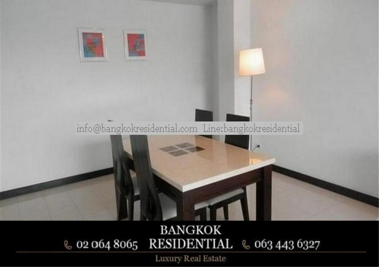 Bangkok Residential Agency's 2 Bed Condo For Rent in Ekkamai BR1605CD 5