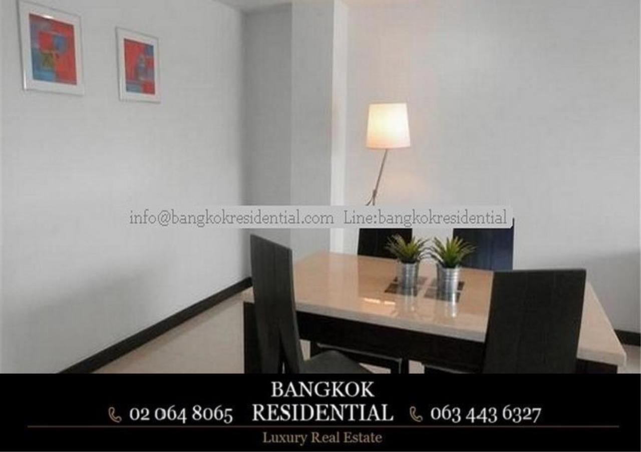 Bangkok Residential Agency's 2 Bed Condo For Rent in Ekkamai BR1605CD 6