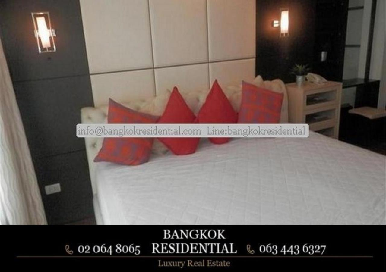 Bangkok Residential Agency's 2 Bed Condo For Rent in Ekkamai BR1605CD 8