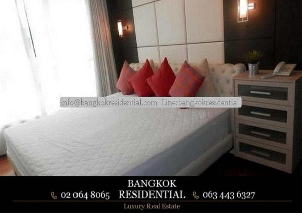 Bangkok Residential Agency's 2 Bed Condo For Rent in Ekkamai BR1605CD 10