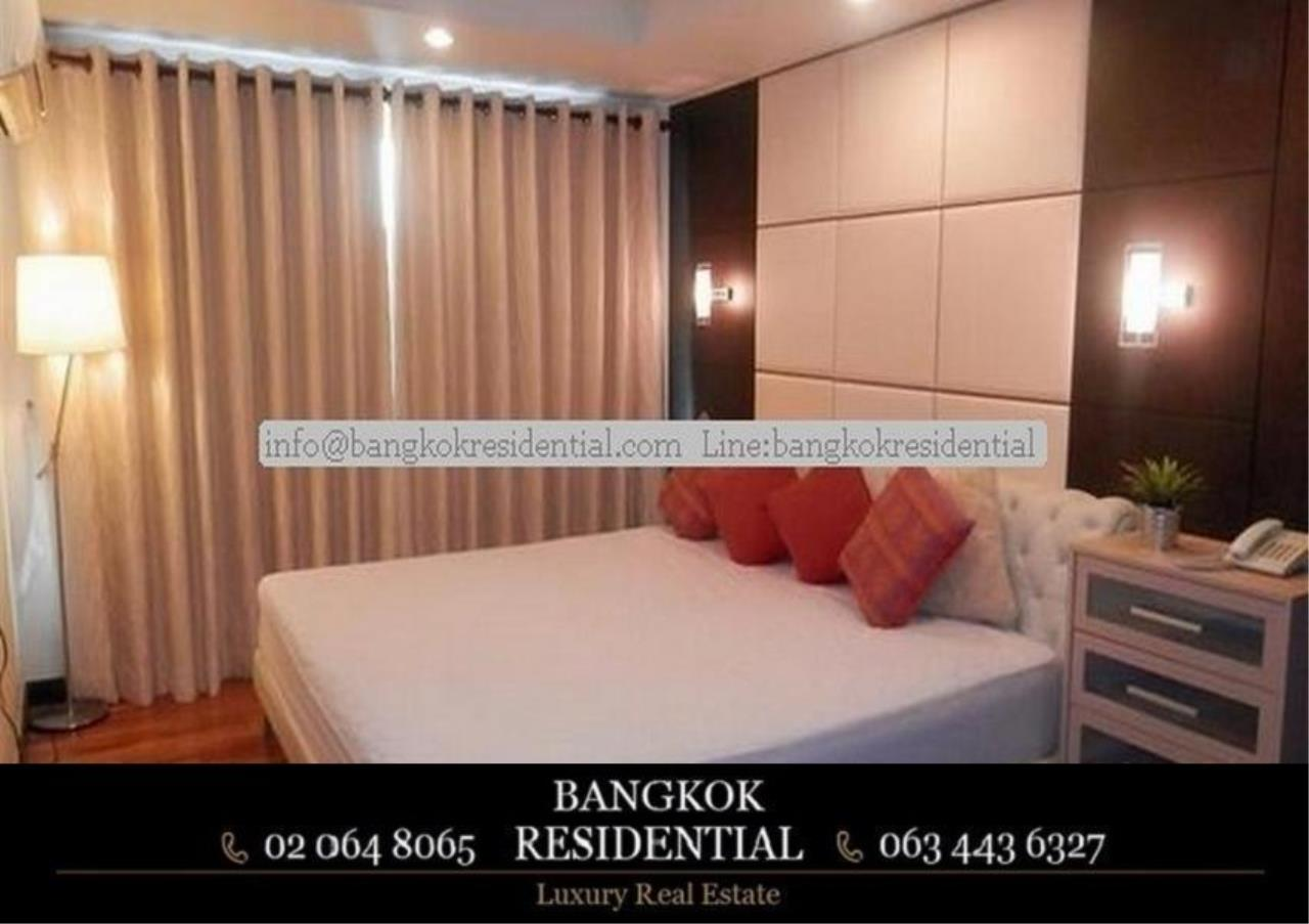 Bangkok Residential Agency's 2 Bed Condo For Rent in Ekkamai BR1605CD 11