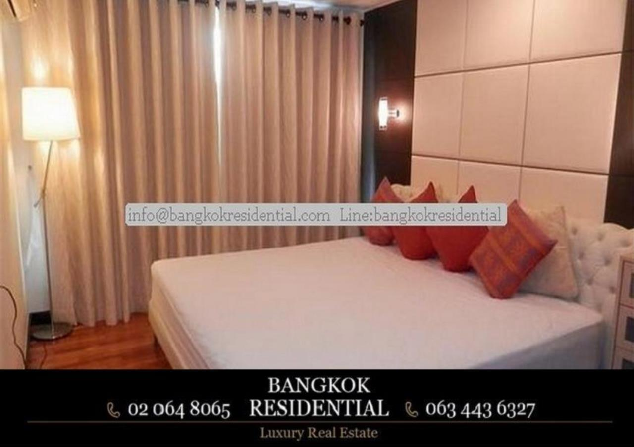 Bangkok Residential Agency's 2 Bed Condo For Rent in Ekkamai BR1605CD 12