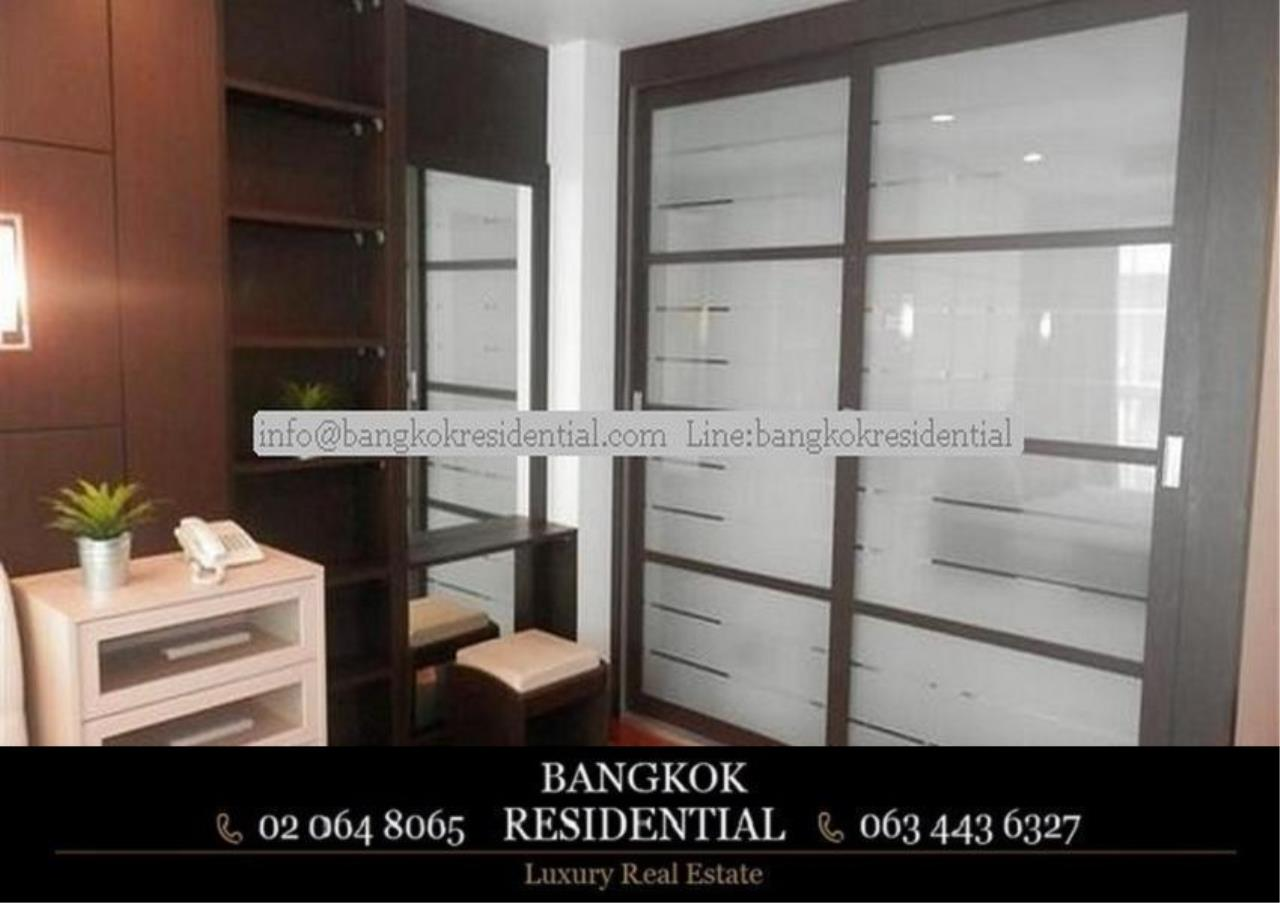 Bangkok Residential Agency's 2 Bed Condo For Rent in Ekkamai BR1605CD 13