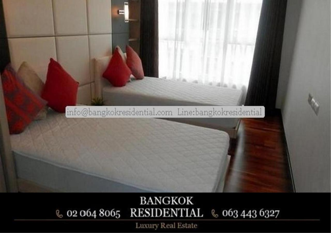 Bangkok Residential Agency's 2 Bed Condo For Rent in Ekkamai BR1605CD 15