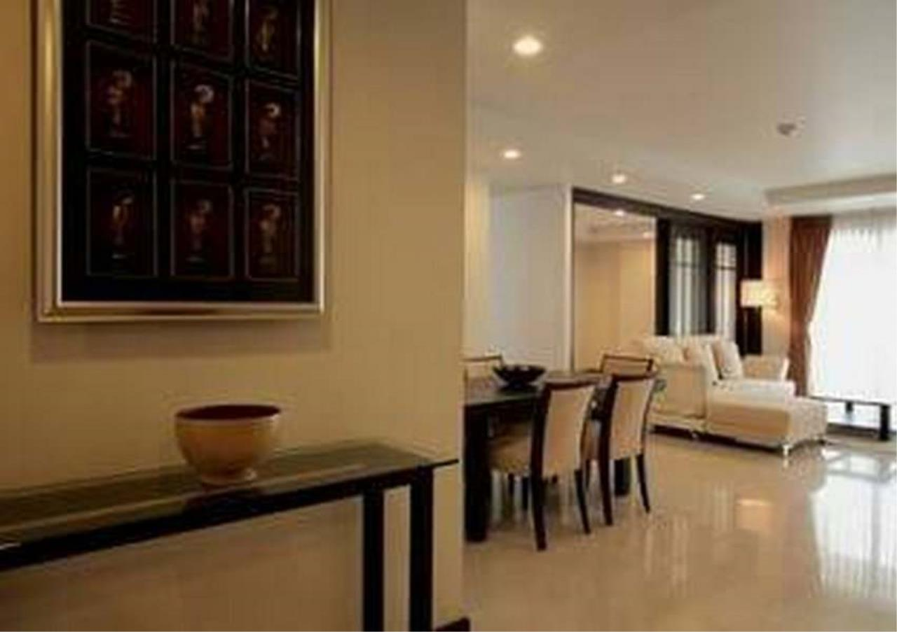 Bangkok Residential Agency's 3 Bed Condo For Rent in Ekkamai BR1606CD 1
