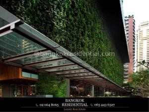 Bangkok Residential Agency's 2 Bed Condo For Rent in Ratchadamri BR1616CD 12