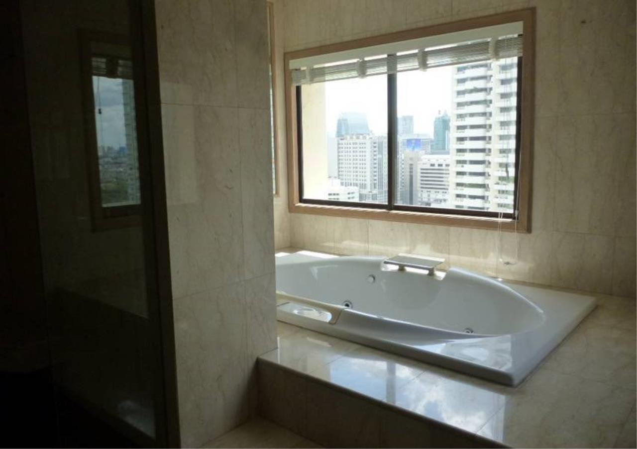 Bangkok Residential Agency's 5 Bed Condo For Sale in Nana BR1621CD 4