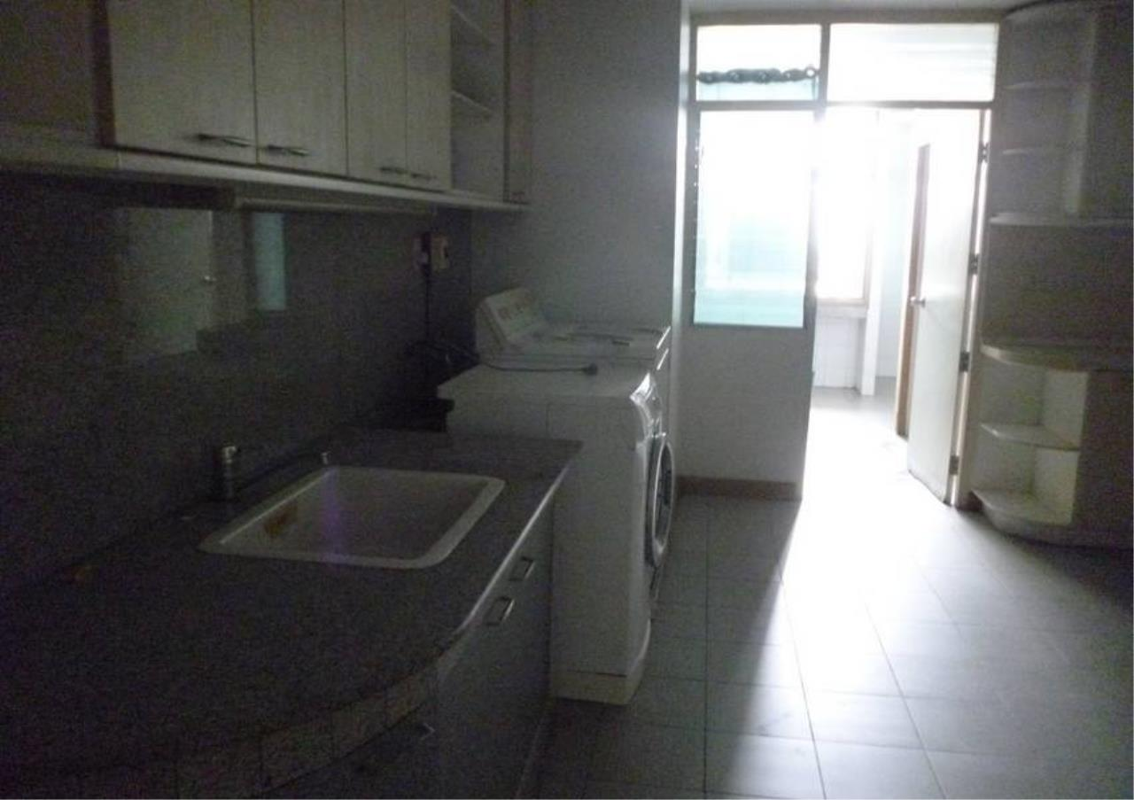 Bangkok Residential Agency's 5 Bed Condo For Sale in Nana BR1621CD 27