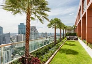Bangkok Residential Agency's 2 Bed Condo For Sale in Phrom Phong BR1630CD 8