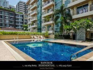 Bangkok Residential Agency's 1 Bed Condo For Rent in Phrom Phong BR1633CD 20