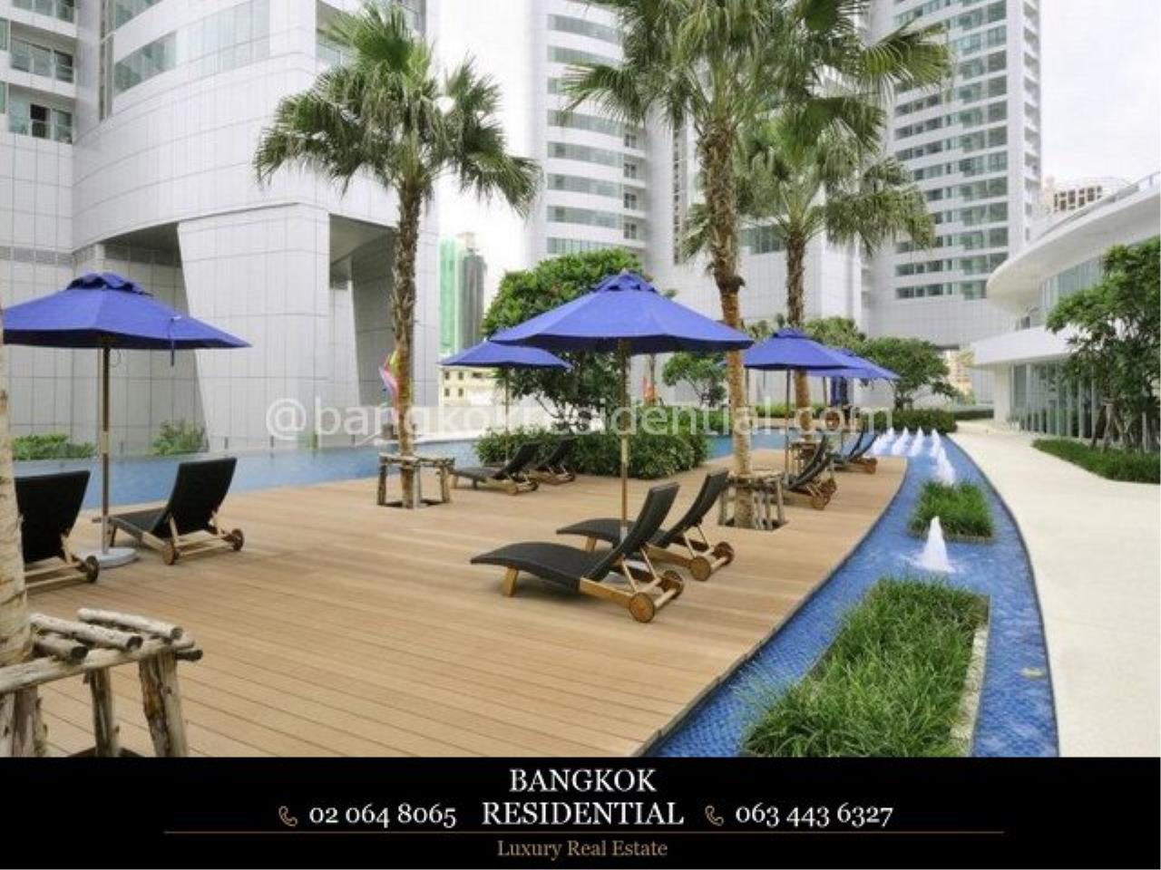 Bangkok Residential Agency's 2BR Millennium Residence For Sale Or Rent (BR1641CD) 1