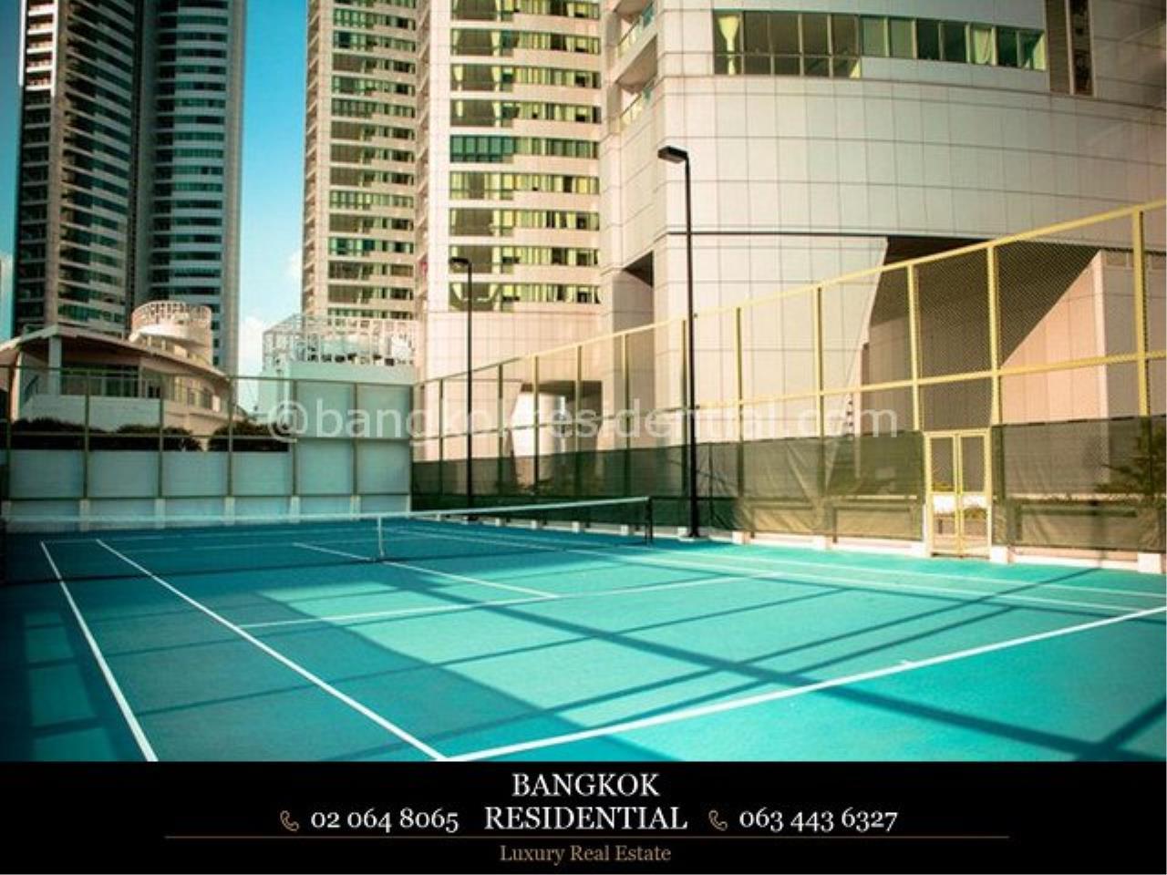Bangkok Residential Agency's 2BR Millennium Residence For Sale Or Rent (BR1641CD) 2