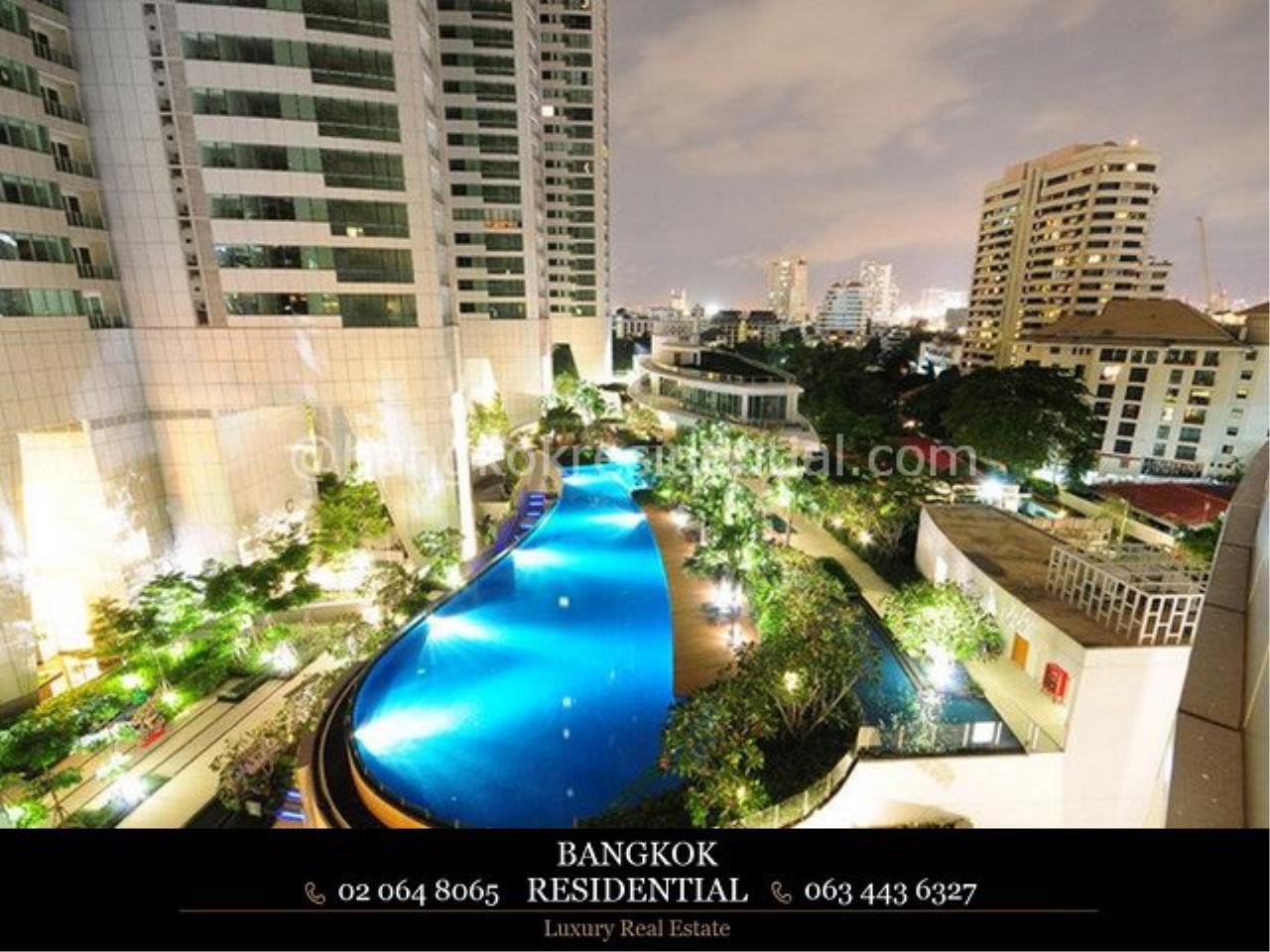 Bangkok Residential Agency's 2BR Millennium Residence For Sale Or Rent (BR1641CD) 3