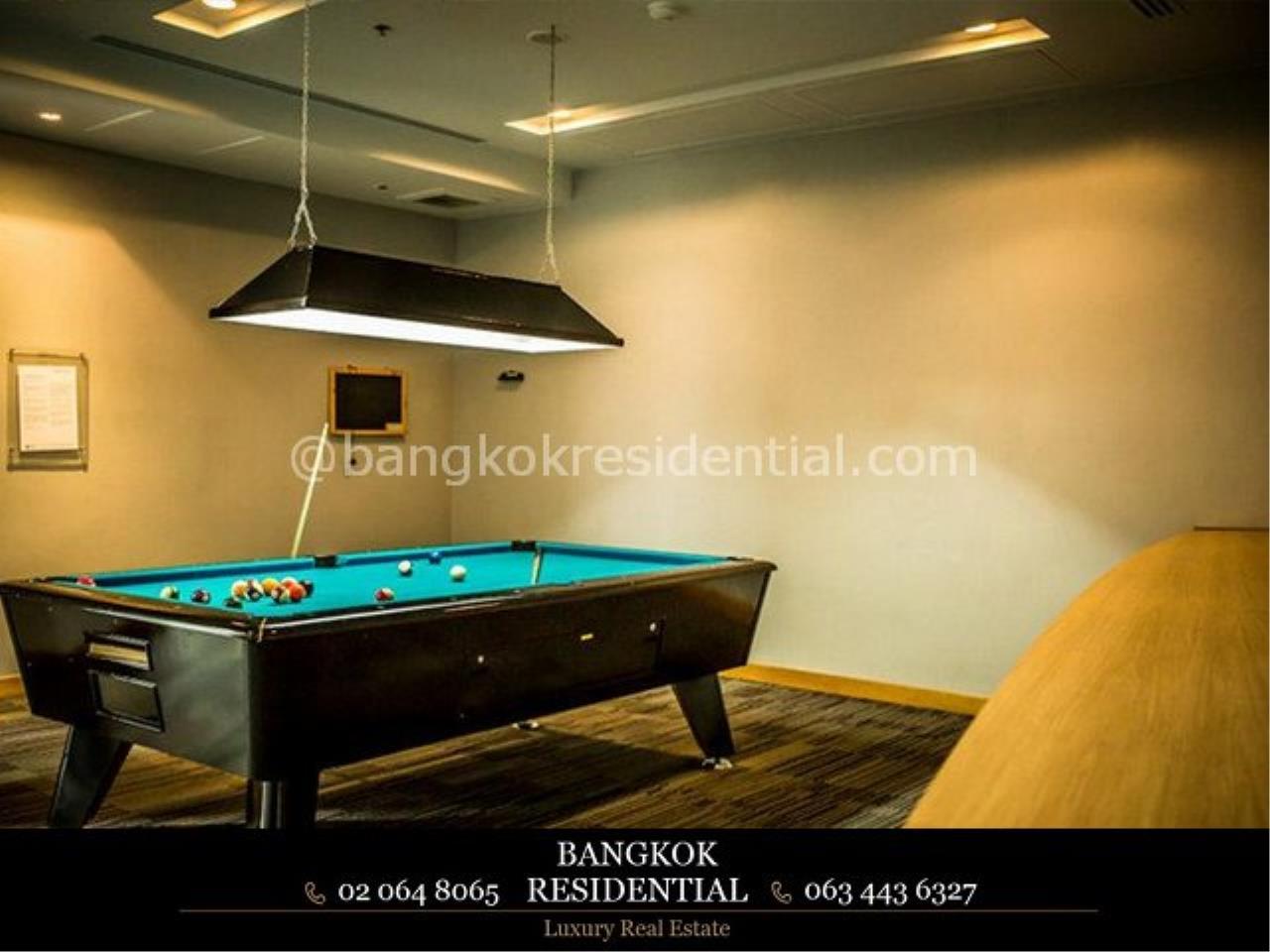 Bangkok Residential Agency's 2BR Millennium Residence For Sale Or Rent (BR1641CD) 5