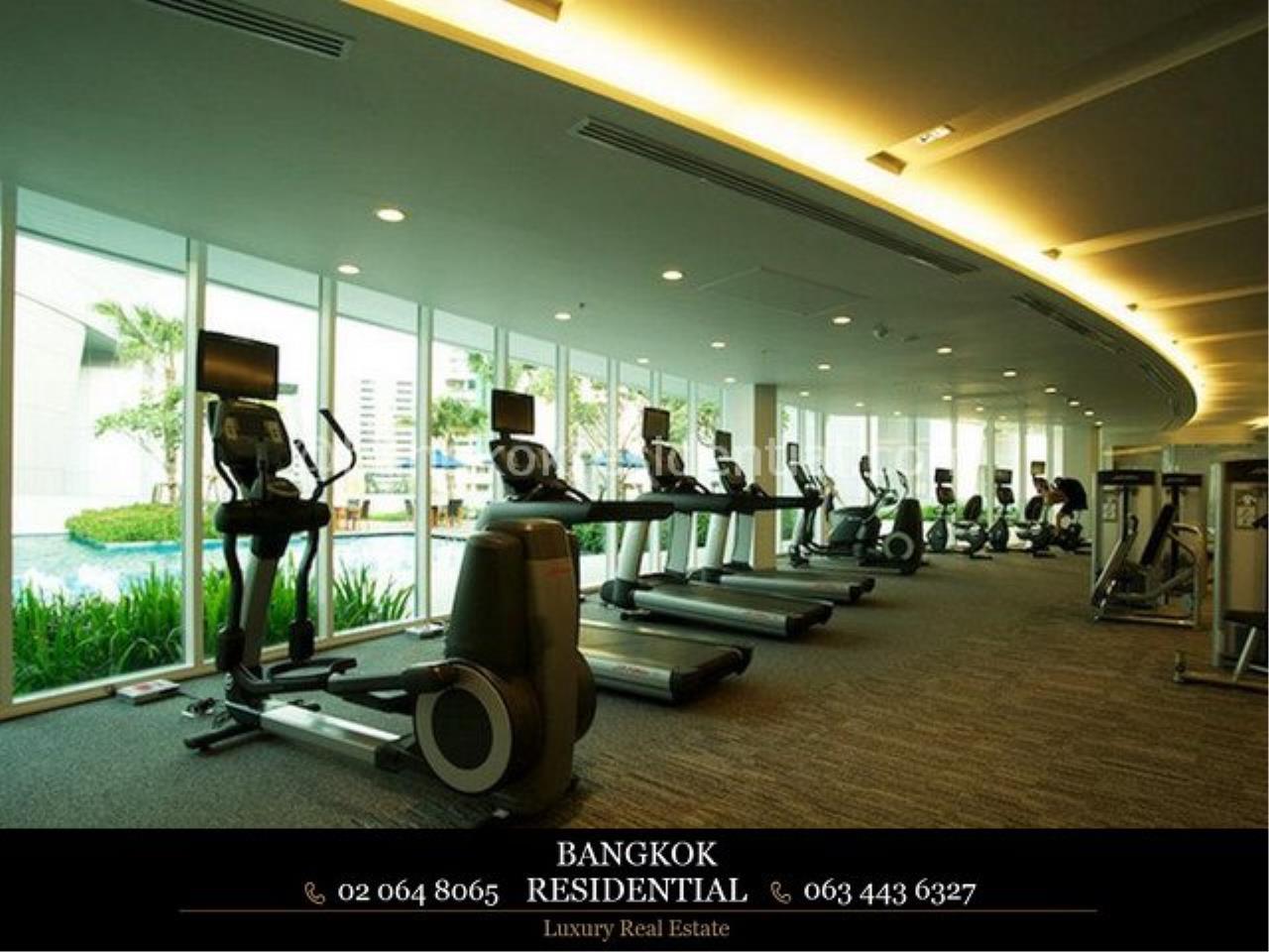 Bangkok Residential Agency's 2BR Millennium Residence For Sale Or Rent (BR1641CD) 6