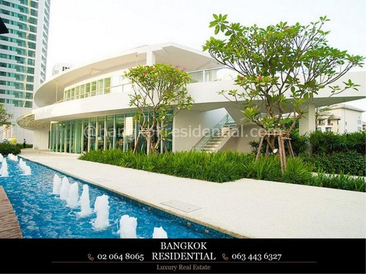 Bangkok Residential Agency's 2BR Millennium Residence For Sale Or Rent (BR1641CD) 8