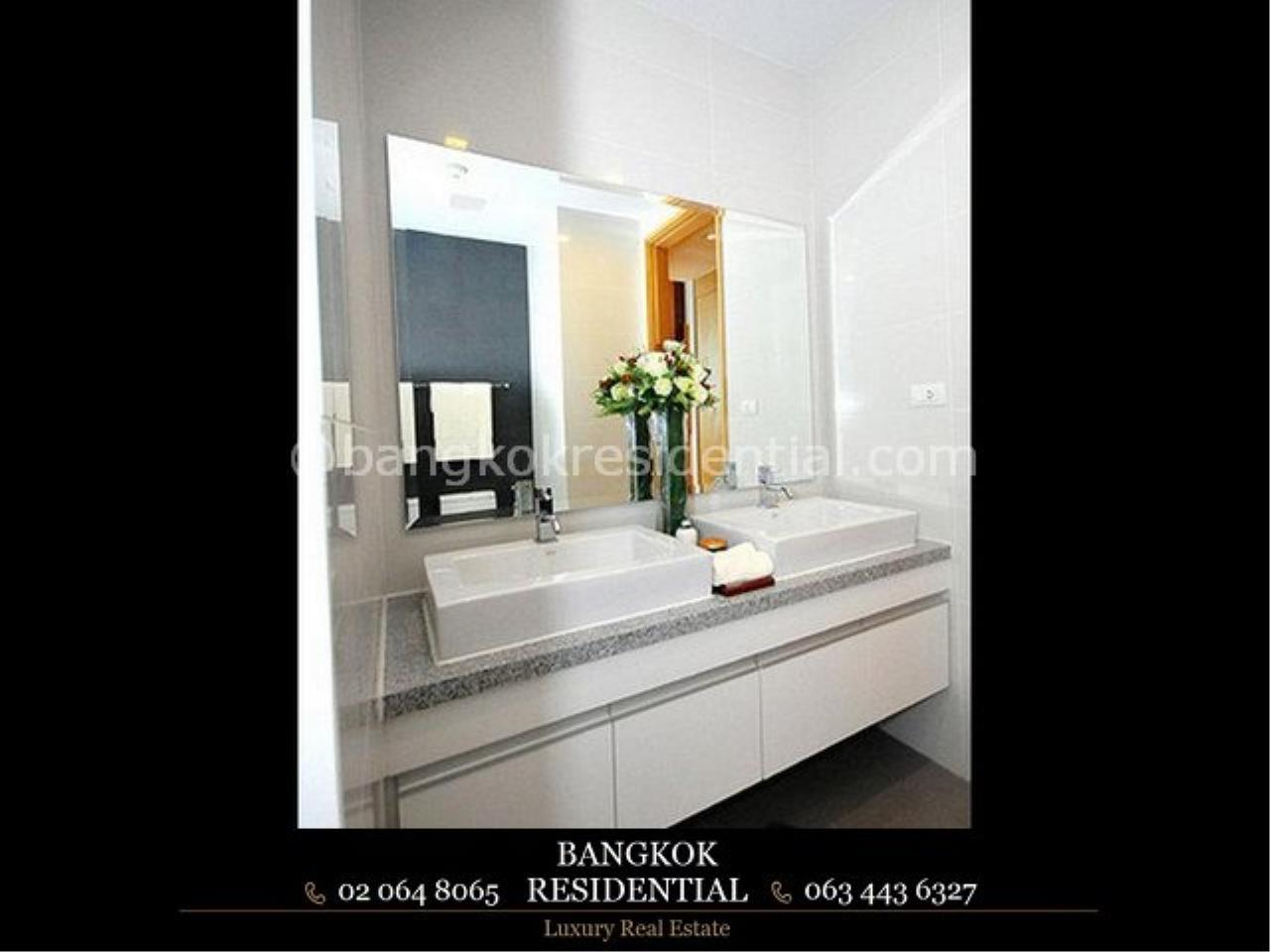 Bangkok Residential Agency's 2BR Millennium Residence For Sale Or Rent (BR1641CD) 9